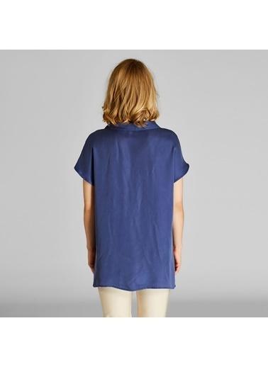 Vekem-Limited Edition Bluz Mor